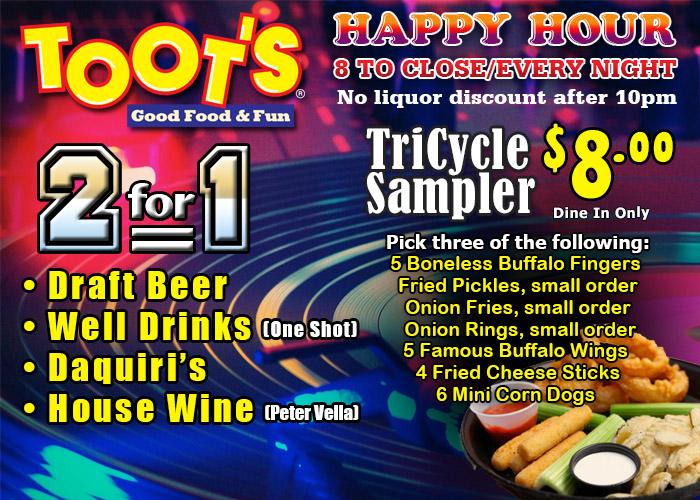 Toot's Restaurants - Murfreesboro TN