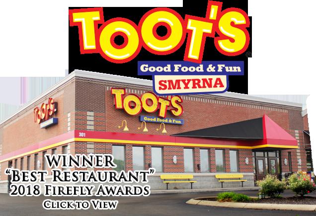 Toot S Restaurants Murfreesboro Tn